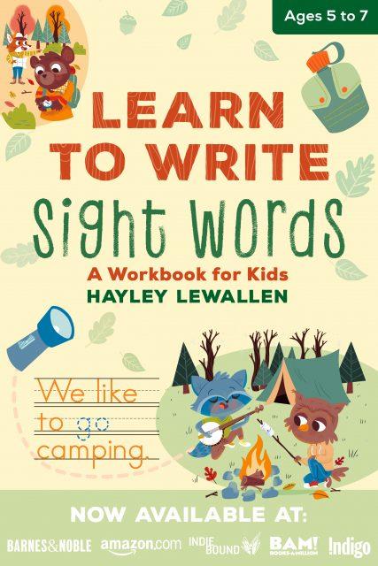 I wrote a BOOK!